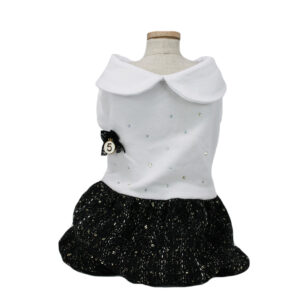 vestitino per cani balloon dress