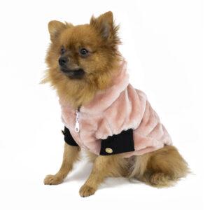 pellicciotto burian girl realizzato da -royaldog